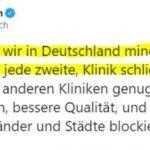 Quelle: Twitter-Account Karl Lauterbach